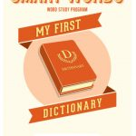 Smart Words My First Dictionary