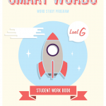 Smart Words Student Workbook G 2014