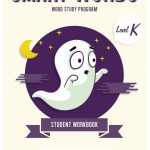 Smart Words Student Workbook K 2017