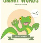 Smart Words Student Workbook O 2018