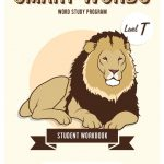 Smart Words Student Workbook T 2017