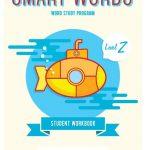 Smart Words Student Workbook Level Z 2017