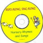 Read Along Sing Along CD: Nursery Rhymes & Songs
